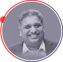 A.Subramaniam, Co - Founder of 3 Point Human Capital