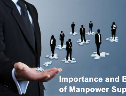 Importance and Benefits of Manpower Supply