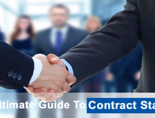 The Ultimate Guide To Contract Staffing